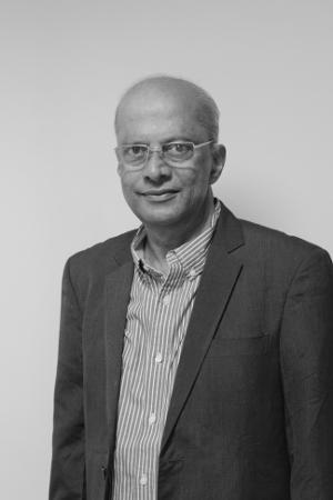 S. Ravi Kumar