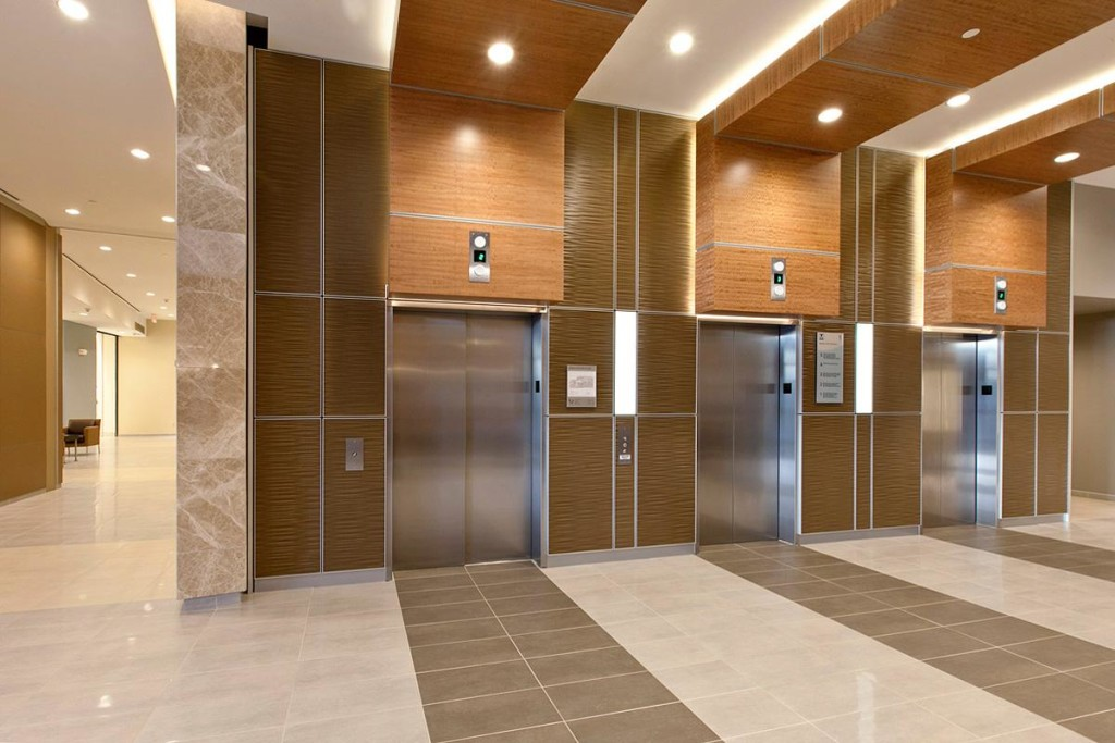 synthetic cladding panels
